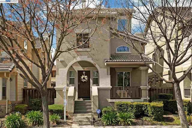 920 Oxford Lane, Brentwood, CA 94513 (#BE40899871) :: The Kulda Real Estate Group