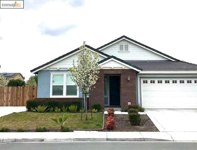 11 Rustic Ct, Oakley, CA 94561 (#EB40899937) :: Real Estate Experts