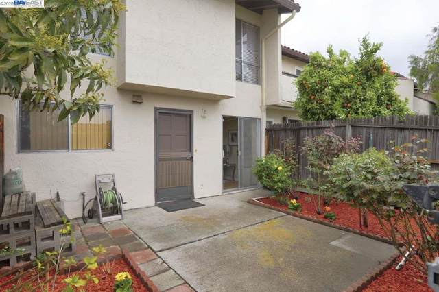 41009 Cornac Ter, Fremont, CA 94539 (#BE40900096) :: The Realty Society