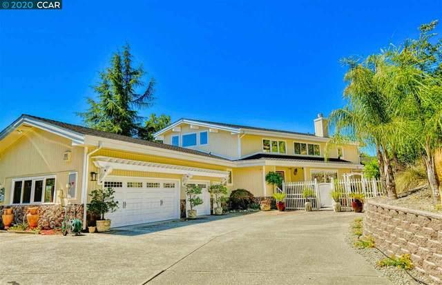 22 Sugarloaf Ter, Alamo, CA 94507 (#CC40900154) :: Strock Real Estate