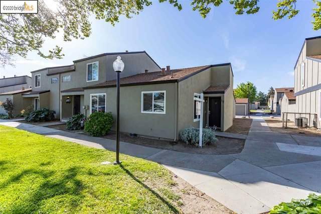 17 El Capitan Ln, Antioch, CA 94509 (#EB40900308) :: Real Estate Experts