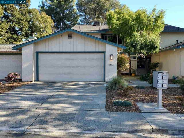 1892 London Dr, Benicia, CA 94510 (#CC40900788) :: Real Estate Experts