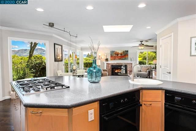 440 Montcrest Pl, Danville, CA 94526 (#CC40900826) :: The Goss Real Estate Group, Keller Williams Bay Area Estates
