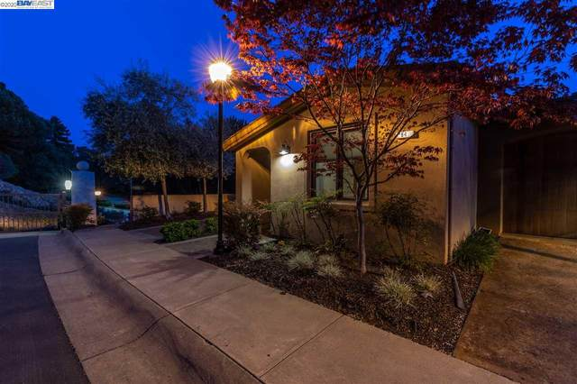 84 Siena Dr, Oakland, CA 94605 (#BE40900988) :: Alex Brant Properties