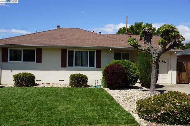 1885 Potrero Dr., San Jose, CA 95124 (#BE40901006) :: Live Play Silicon Valley