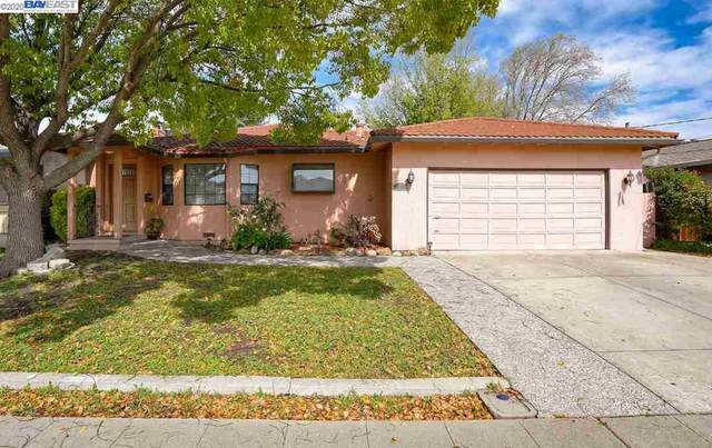 7029 Lancaster Rd, Dublin, CA 94568 (#BE40902085) :: The Sean Cooper Real Estate Group