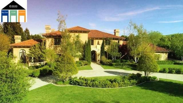 , Pleasanton, CA 94566 (#MR40902163) :: The Sean Cooper Real Estate Group
