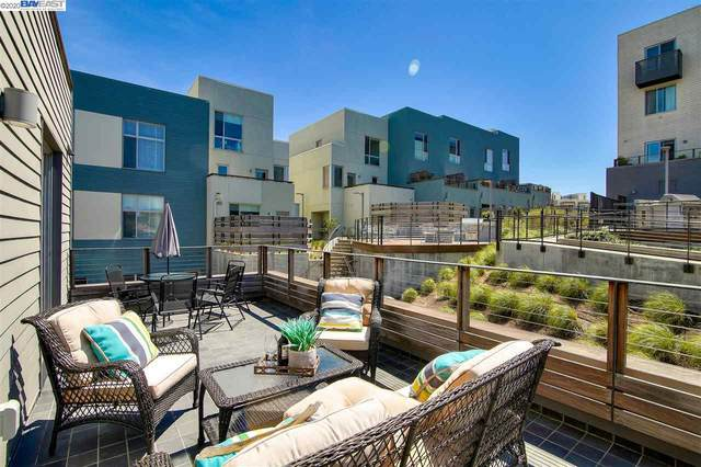 555 Innes Ave 309, San Francisco, CA 94124 (#BE40903394) :: Real Estate Experts