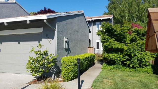830 Augusta Dr, Moraga, CA 94556 (#BE40903621) :: RE/MAX Real Estate Services