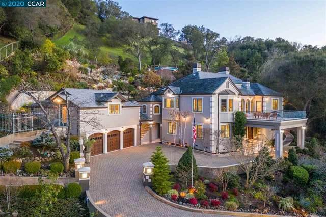 1982 Reliez Valley Road, Lafayette, CA 94549 (#CC40903697) :: Alex Brant Properties