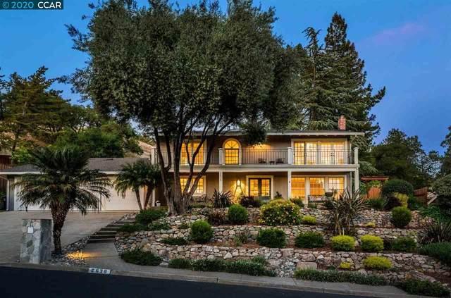 2638 Roundhill Dr, Alamo, CA 94507 (#CC40903702) :: Strock Real Estate