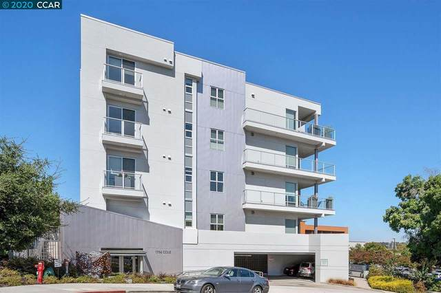 1756 Cole Ave 301, Walnut Creek, CA 94596 (#CC40906571) :: The Goss Real Estate Group, Keller Williams Bay Area Estates