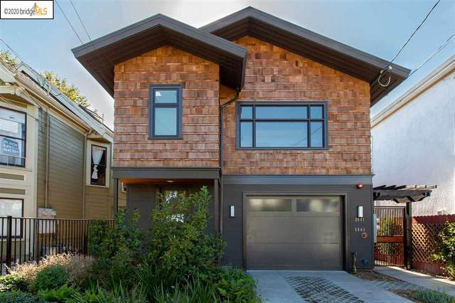 5841 Occidental St, Oakland, CA 94608 (#EB40907311) :: Alex Brant Properties