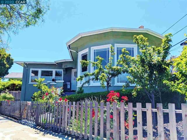 5701 Broadway, Oakland, CA 94618 (#CC40908921) :: Alex Brant Properties