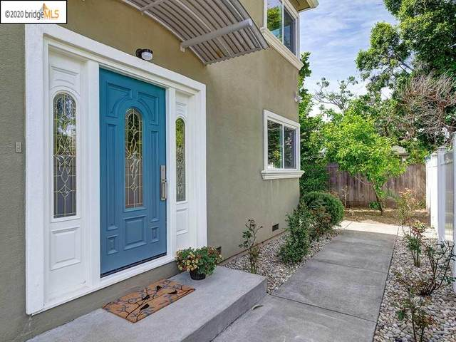 1633 Stuart St, Berkeley, CA 94703 (#EB40909237) :: RE/MAX Gold