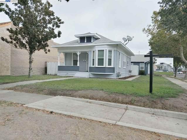 1511 E Street E, Modesto, CA 95354 (#BE40911523) :: The Goss Real Estate Group, Keller Williams Bay Area Estates