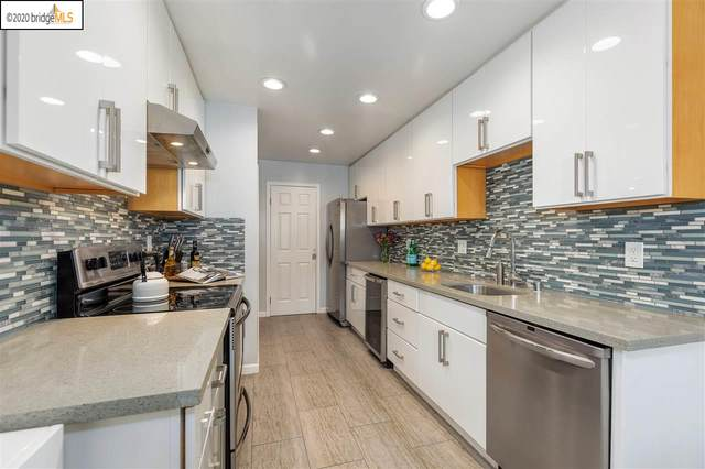 398 Adams St 106, Oakland, CA 94610 (#EB40912101) :: Alex Brant Properties
