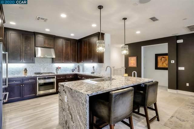 732 Tranquility Cir 3, Livermore, CA 94551 (#CC40913085) :: Alex Brant Properties