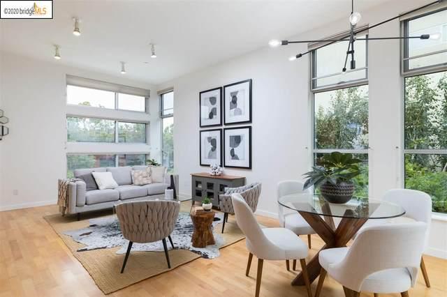 3070 Mandela Parkway, Oakland, CA 94608 (#EB40913148) :: The Kulda Real Estate Group