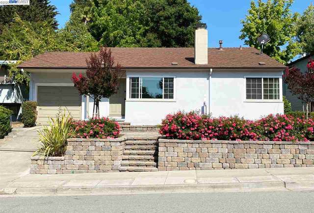18810 Madison Ave, Castro Valley, CA 94546 (#BE40913587) :: Strock Real Estate