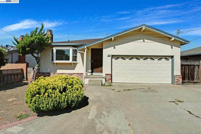 16680 Selby Dr, San Leandro, CA 94578 (#BE40913602) :: Robert Balina | Synergize Realty