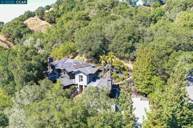 5 Berrybrook Holw, Orinda, CA 94563 (#CC40913850) :: Strock Real Estate