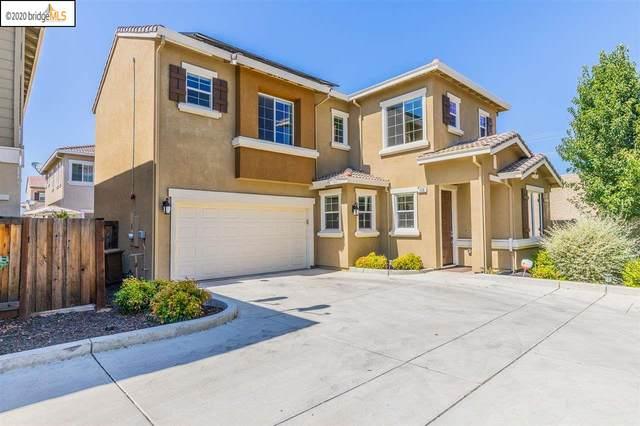 320 Alta Street, Brentwood, CA 94513 (#EB40914575) :: Robert Balina   Synergize Realty