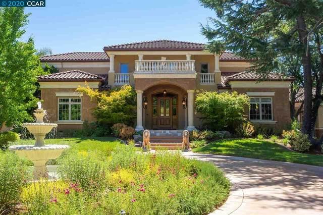 24 Lurmann Ct, Alamo, CA 94507 (#CC40914636) :: The Kulda Real Estate Group