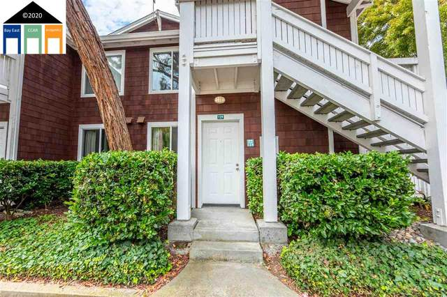 129 Bayside Court, Richmond, CA 94804 (#MR40914644) :: Alex Brant Properties