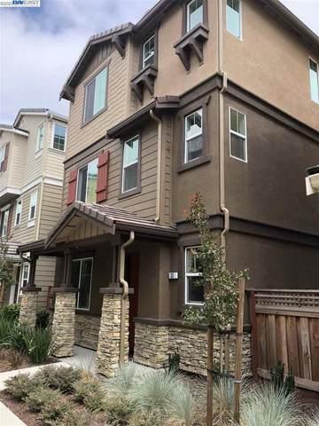 20 Orchard Cir, Hayward, CA 94544 (#BE40914652) :: The Sean Cooper Real Estate Group