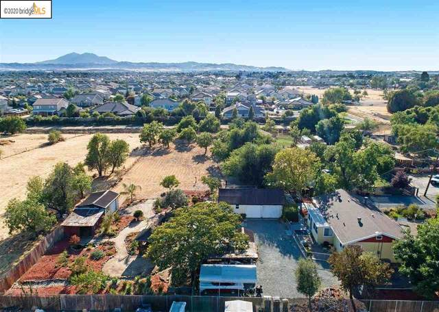 181 Gregory Ln, Brentwood, CA 94513 (#EB40914914) :: The Kulda Real Estate Group