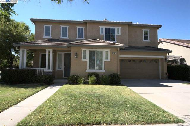 4585 Carnegie Ln, Brentwood, CA 94513 (#BE40915008) :: Robert Balina | Synergize Realty