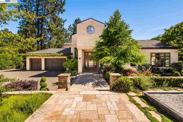 3941 Happy Valley Rd, Lafayette, CA 94549 (#BE40915224) :: RE/MAX Gold