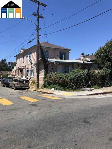 2251 35th, Oakland, CA 94601 (#MR40915472) :: RE/MAX Gold