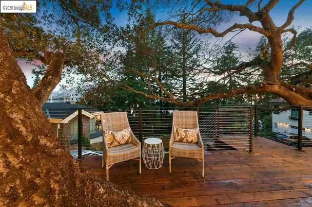7287 Claremont Avenue #2628, Berkeley, CA 94705 (#EB40915746) :: Strock Real Estate