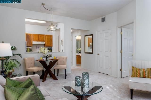 1860 Tice Creek Dr 1242, Walnut Creek, CA 94595 (#CC40915796) :: The Kulda Real Estate Group
