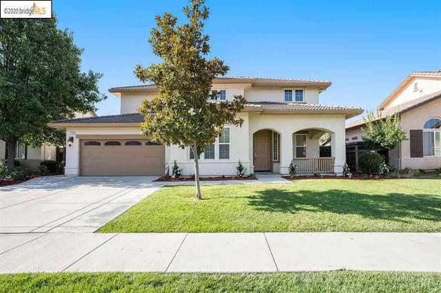 758 Jennifer St, Brentwood, CA 94513 (#EB40915892) :: Strock Real Estate