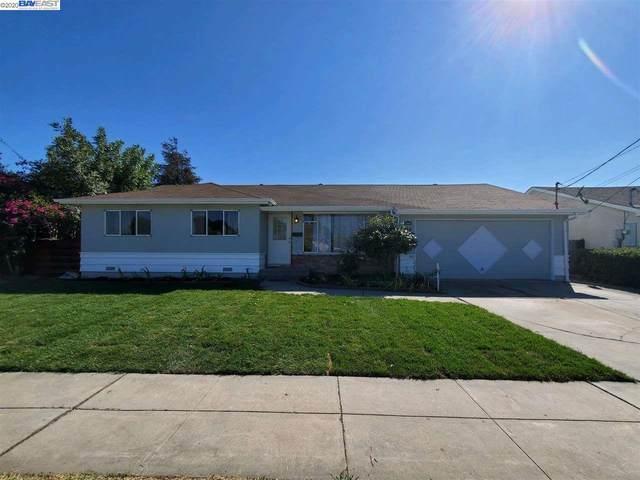 37807 Granville Dr, Fremont, CA 94536 (#BE40915929) :: Real Estate Experts