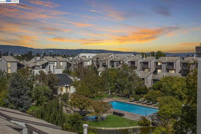 2101 Shoreline Dr 400, Alameda, CA 94501 (#BE40916040) :: Strock Real Estate