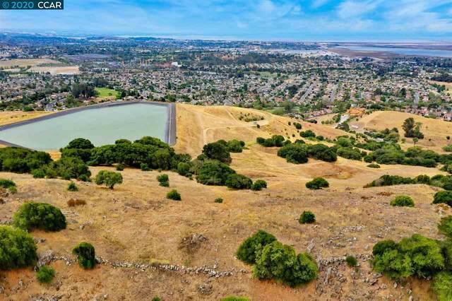 KENYON Court, Vallejo, CA 94589 (#CC40916217) :: The Kulda Real Estate Group