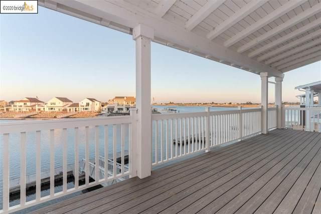 67 Edgewater Ct., BETHEL ISLAND, CA 94511 (#EB40916228) :: Intero Real Estate