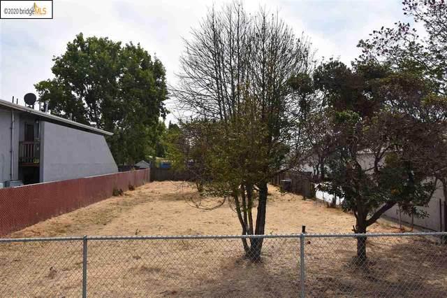 636 Clara St, Oakland, CA 94603 (#EB40916428) :: The Goss Real Estate Group, Keller Williams Bay Area Estates