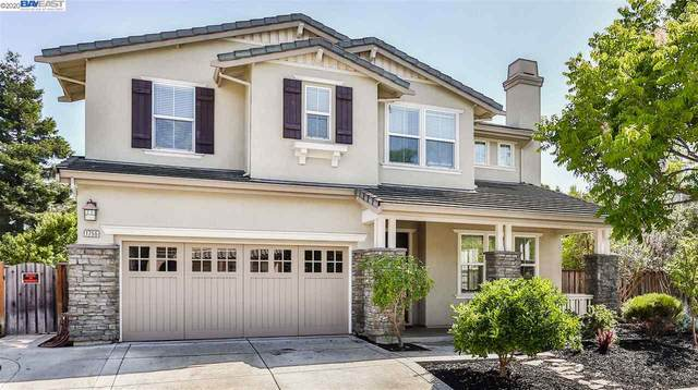 1756 Acacia Way, Fremont, CA 94536 (#BE40916645) :: RE/MAX Gold