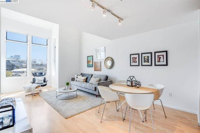 426 27Th Street 203B, Oakland, CA 94612 (#BE40916857) :: Strock Real Estate