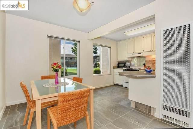 4888 Clayton Road 4, Concord, CA 94521 (#EB40917627) :: Strock Real Estate