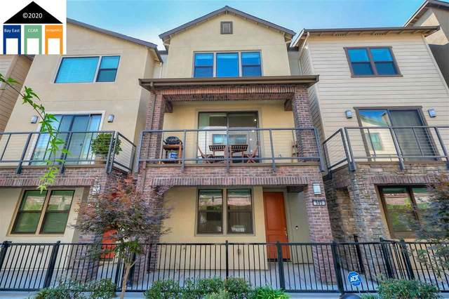 505 Staccato Place, Hayward, CA 94541 (#MR40917663) :: The Realty Society