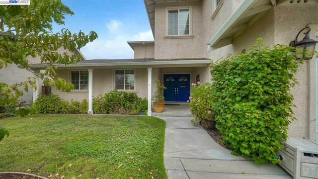 770 Catalina Dr, Livermore, CA 94550 (#BE40916399) :: The Realty Society