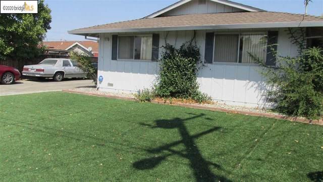 3920 Harvard Ct, Livermore, CA 94550 (#EB40918308) :: The Sean Cooper Real Estate Group