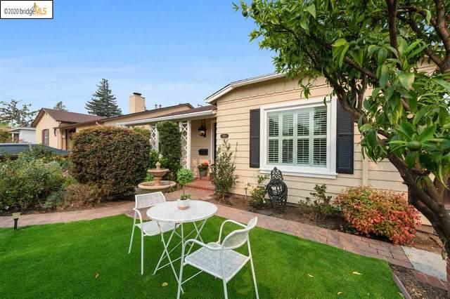 1950 Brittan Ave, San Carlos, CA 94070 (#EB40916163) :: The Realty Society