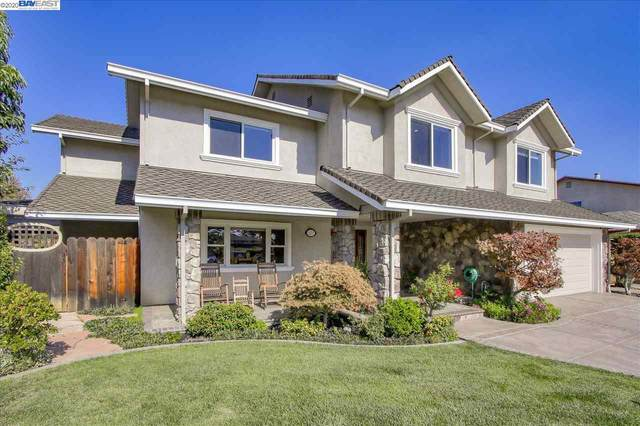 2657 Bailey Ct, Fremont, CA 94536 (#BE40918541) :: Real Estate Experts